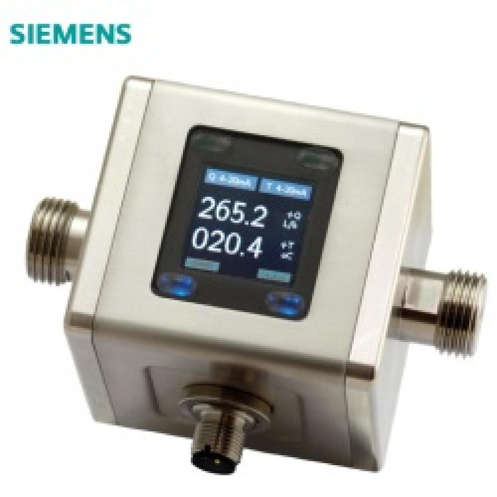 Siemens: Kompakt áramlásmérés