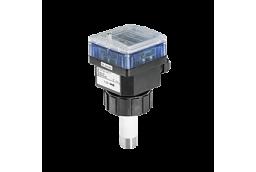 Elektromágneses áramlásmérő (EMF)