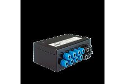 Power I/o Box